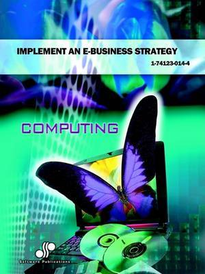 Implement an E-business Strategy by Julie Doubinski image