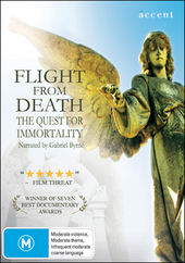 Flight From Death - The Quest For Immortality on DVD