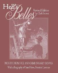 Hell's Belles by Clark Secrest image