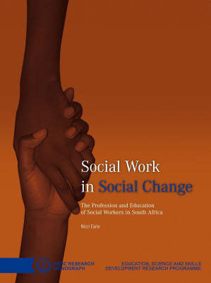 Social Work in Social Change by Nicci Earle