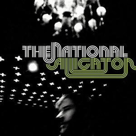 Alligator (LP) by The National