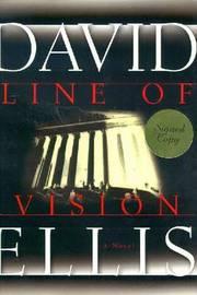 Line of Vision by David Ellis image