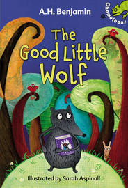 The Good Little Wolf by A.H. Benjamin