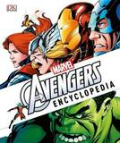 Marvel's the Avengers Encyclopaedia by Matt Forbeck