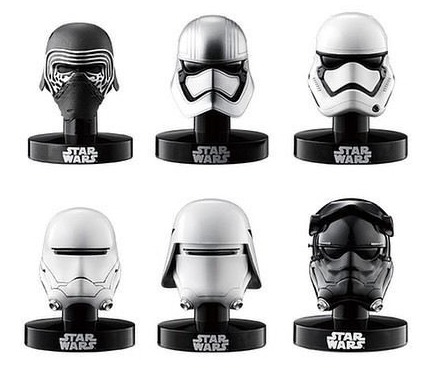 Star Wars Helmet Replica Collection: The Force Awakens (Blind Box)