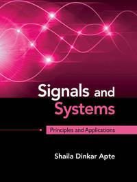 Signals and Systems by Shaila Dinkar Apte