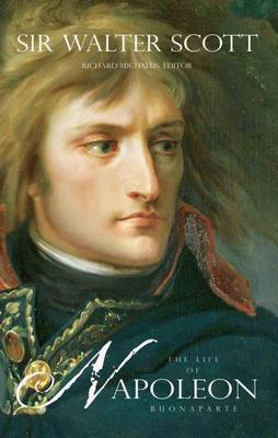 Napoleon by Walter Scott image
