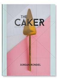 The Caker by Jordan Rondel