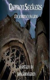 Demon Seekers by June Lundgren image
