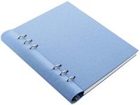 Filofax - A5 Classic Clipbook - Vista Blue