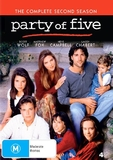 Party Of Five - Season 2 on