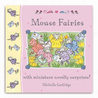 Little Mouse Books: Mouse Fairies image