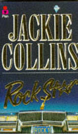 Rock Star by Jackie Collins image
