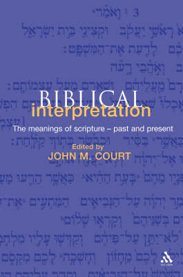 Biblical Interpretation image