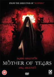Mother of Tears on DVD