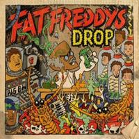 Dr Boondigga and the Big BW - (2LP) - Dupe SKU by Fat Freddy's Drop image