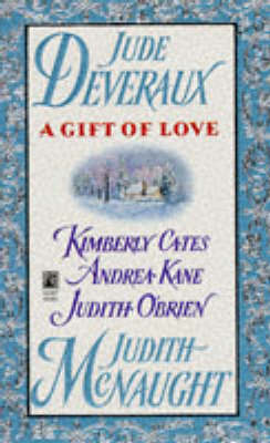 A Gift of Love by Jude Deveraux image