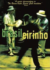 Brasileirinho on DVD image