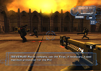 Warhammer 40K: Fire Warrior for PlayStation 2 image