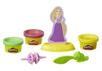Play-Doh: Disney Playset - Princess Rapunzel
