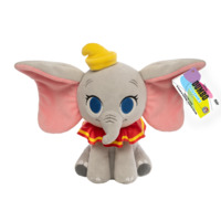 Dumbo - SuperCute Plush image