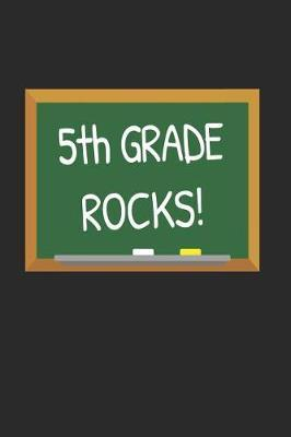 5th Grade Rocks! | Teacher Quotes Book | In-Stock - Buy Now