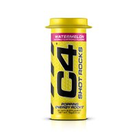 Cellucor: C4 Shot Rocks - Watermelon (15g) image