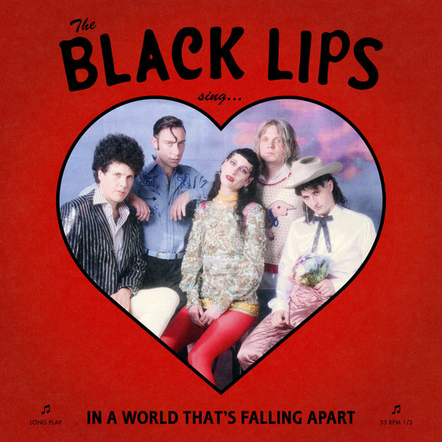 Sing In A World That's Falling Apart (Deluxe) by Black Lips