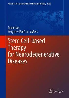 Stem Cell-based Therapy for Neurodegenerative Diseases