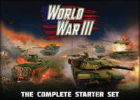 """Team Yankee:""""WWIII"""" The Complete Starter Set"""