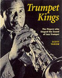 Trumpet Kings by Scott Yanow image