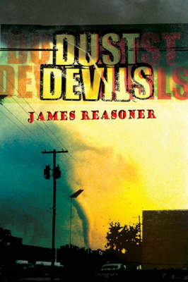 Dust Devils by James Reasoner image