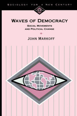Waves of Democracy by John Markoff image