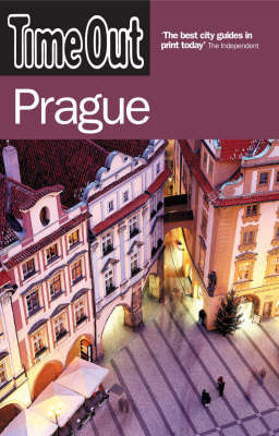 """Time Out"" Prague by Time Out Guides Ltd image"