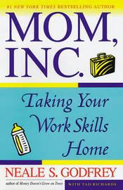 Mom, Inc. by Neale S Godfrey image