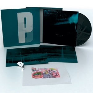 Third: (LP/USB/Print) [Limited Edition] by Portishead
