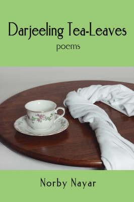 Darjeeling Tea-Leaves by Norby, Nayar