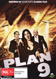 Plan 9 on DVD