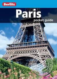 Berlitz: Paris Pocket Guide image
