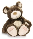 Nici: Wild Friends - Dark Brown Bear