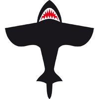 HQ Kites: Shark Kite - 4ft Creature Kite