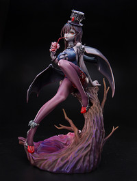 Monster Gathering: 1/8 Cecilia's Dinner - PVC Figure