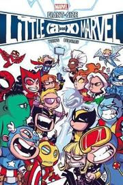 Giant-size Little Marvel: Avx by Skottie Young