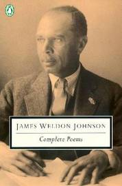 Complete Poems by James Weldon Johnson image