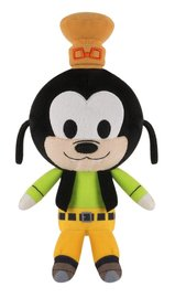 Kingdom Hearts - Goofy Hero Plush image