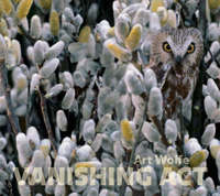 Vanishing Act by Art Wolfe image