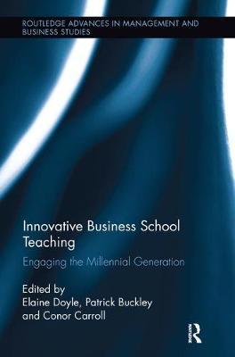 Innovative Business School Teaching