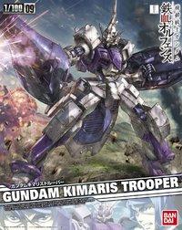 1/100 Gundam Kimaris (Trooper) - Model Kit