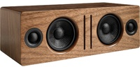 Audioengine: B2 Bluetooth Speaker - Walnut