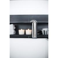 Eva Solo: Soap Dispenser - Stainless Steel Brushed